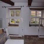 Fenstereinbau Küche