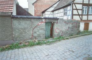 Hofmauer 1997