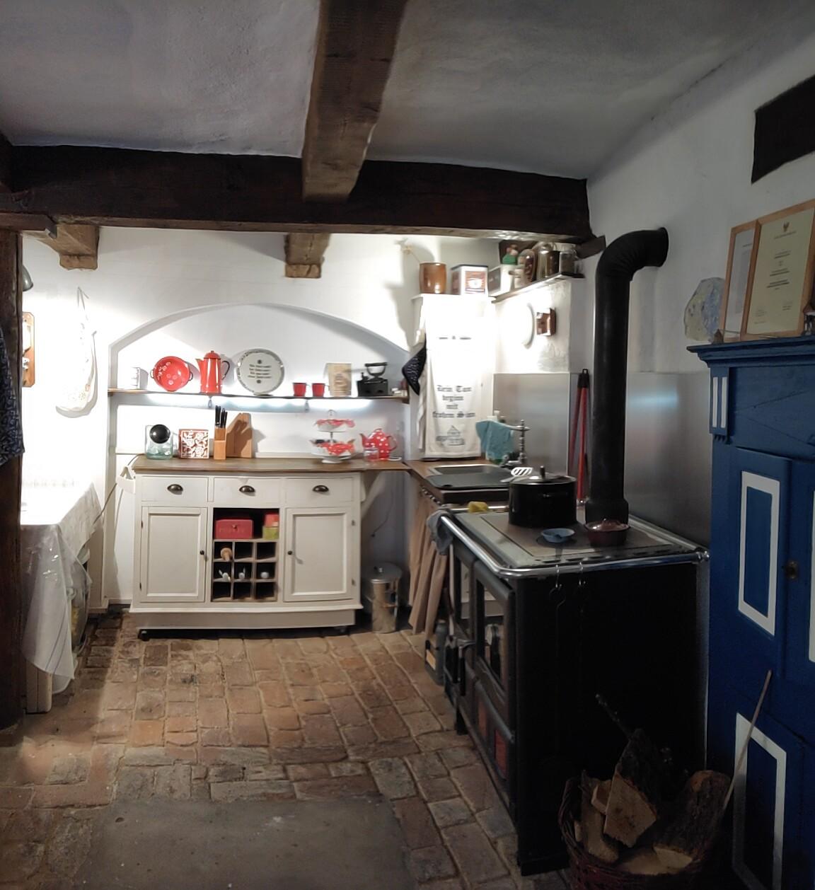 EG Küche Herdecke
