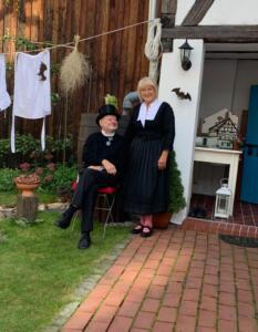 Claudia und Gunter Frank
